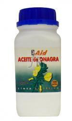 Aceite De Onagra 500Perlas