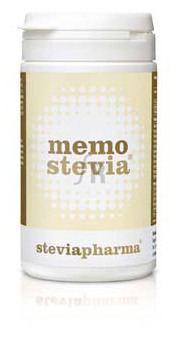 Memo Stevia 50 Cap.  - Varios
