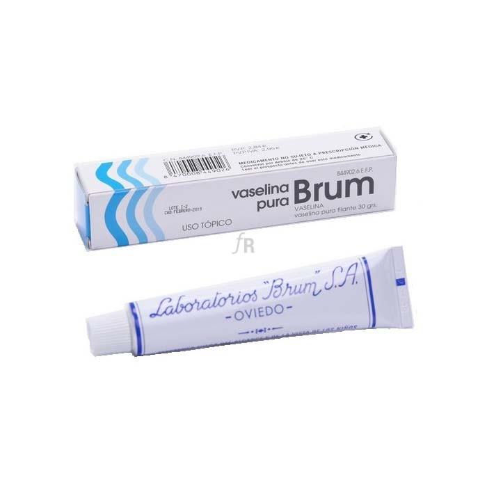 Vaselina Brum (100% Pomada 30 G) - Varios