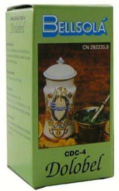 Cdc04 Dolobel 60 Comp - Bellsola