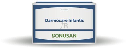 Darmocare Infantis 30 Sbrs. - Bonusan