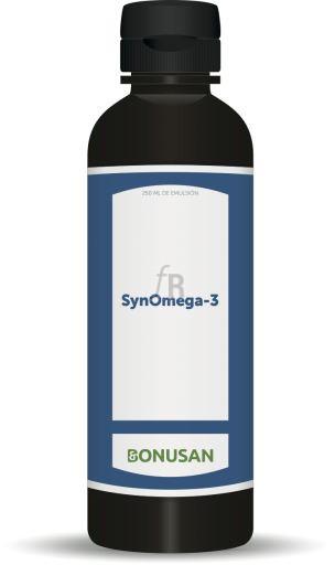 Synomega 3 Sabor Mango 250 Ml. - Bonusan