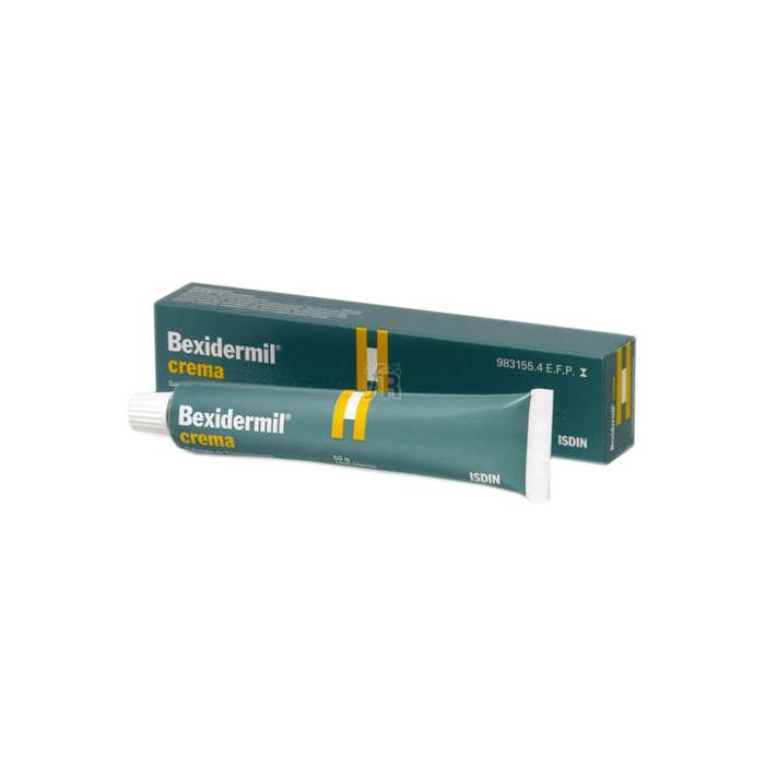 Bexidermil (100 Mg/G Crema 50 G) - Isdin