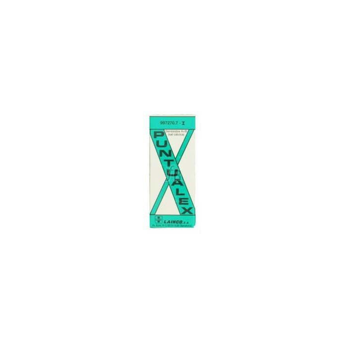 Puntualex (150 Mg Solución Oral Frasco Unidosis 5 Ml) - Lainco