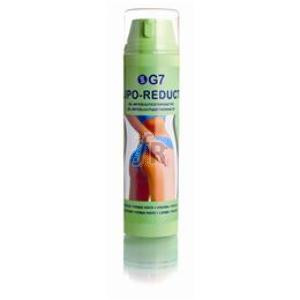 G7 Lipo-Reduct Airless Anticelulitico 200Ml.
