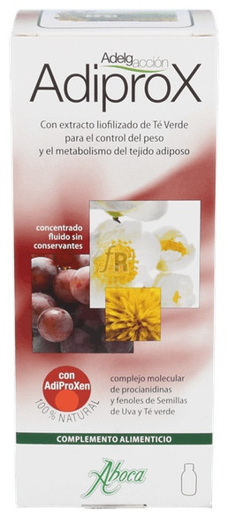 Adiprox Adelgaccion 240 Ml - Aboca