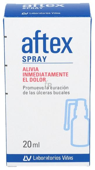 Aftex Spray 20 ml.