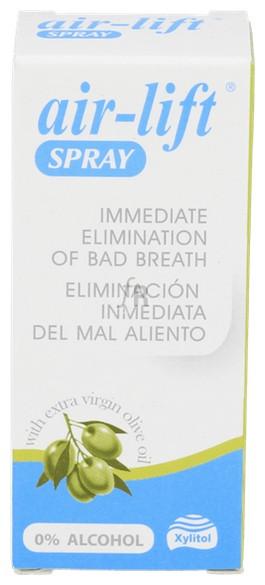 Air Lift Buen Aliento Spray - Varios