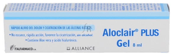 Aloclair Plus
