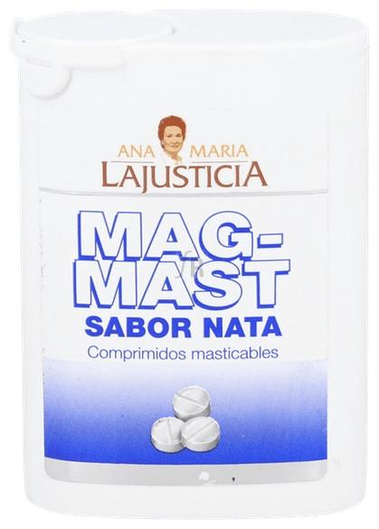 Mag-Mast 36 Comp. - Varios