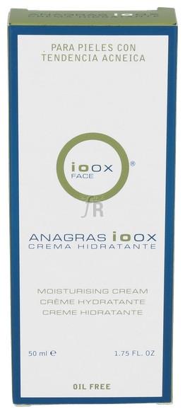 Anagras Crema Hidratante