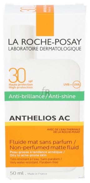 Anthelios Ac 30 50Ml
