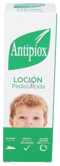 Antipiox Loción Antipiojos 150 Ml - Varios