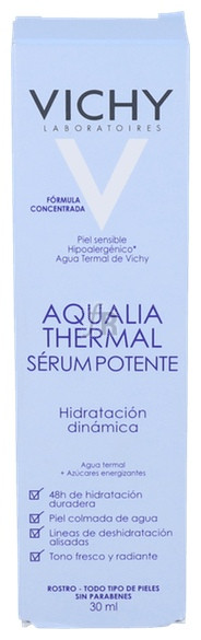 Aqualia Thermal Serum 30 ml.