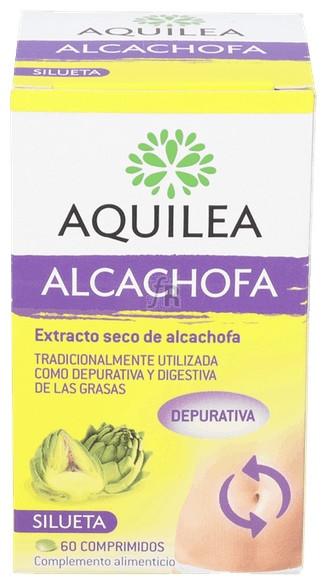 Aquilea Alcachofa 60 Comp - Aquilea Uriach