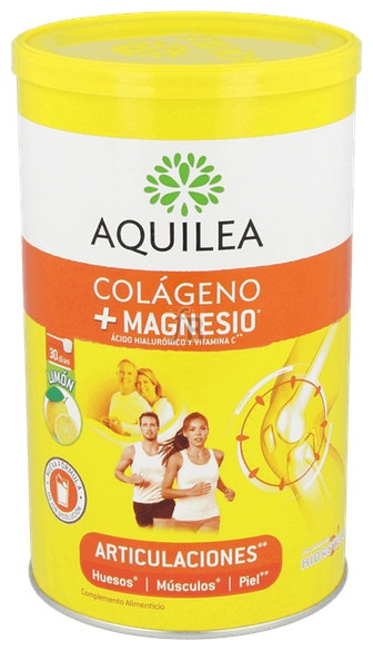 Aquilea Artinova Complex Colágeno + Magnesio 375 Gr.
