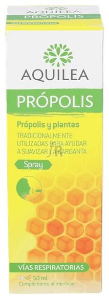 Aquilea Propolis Spray 50 Ml.
