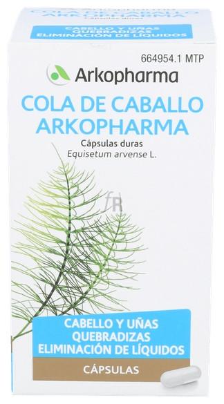 Arkocápsulas Cola de Caballo 200 Cápsulas