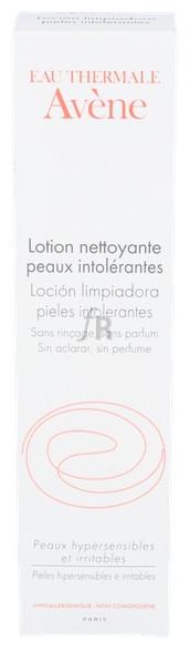 Avene Loción Limpiadora Pieles Intolerantes 200 Ml - Pierre-Fabre