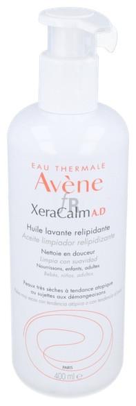 Avene Xeracalm A.D. Aceite 400 - Pierre-Fabre