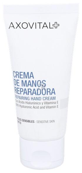 Axovital Crema de Manos Reparadora