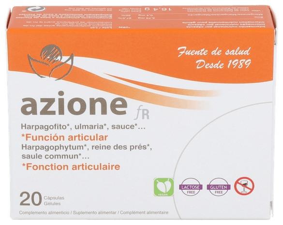 Azione 20 Cap.  - Bioserum
