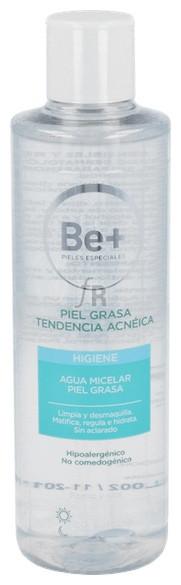 Be+ Agua Micelar Piel Grasa Tendencia Acneica 250 Ml - Cinfa