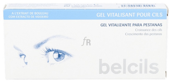 Belcils Gel Vitalizante 8 Ml - Laboratorios Viñas
