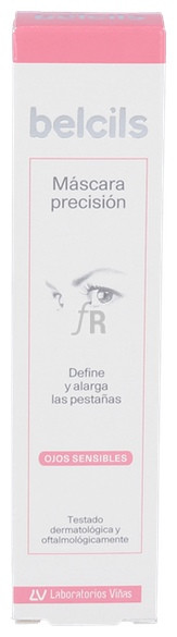 Belcils Mascara Precision 12 Ml - Laboratorios Viñas