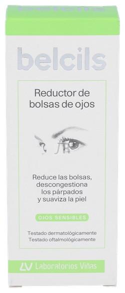 Belcis Reductor Bolsas Ojos. - Laboratorios Viñas