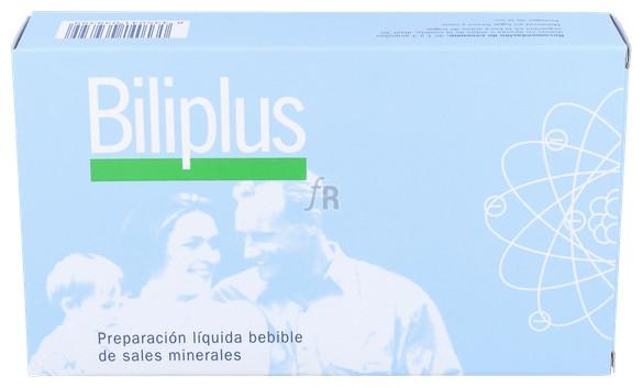 Biliplus 20Amp - Varios