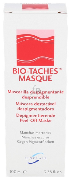 Bio-Taches Masque 100Ml - Vemedia Pharma Hispania