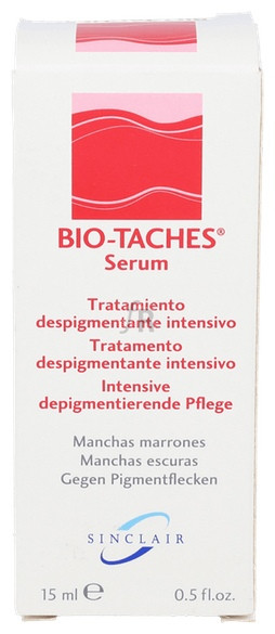 Bio-Taches Serum 15 Ml - Vemedia Pharma Hispania