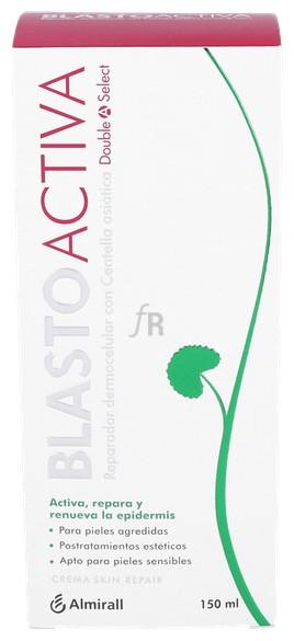 Blastoactiva Crema 150 Ml