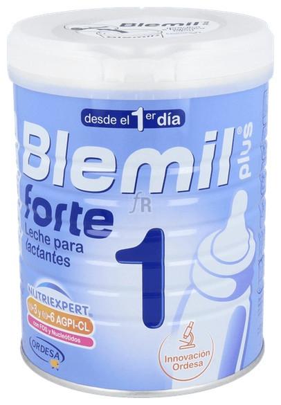 Blemil Plus Forte 1 800 G - Varios