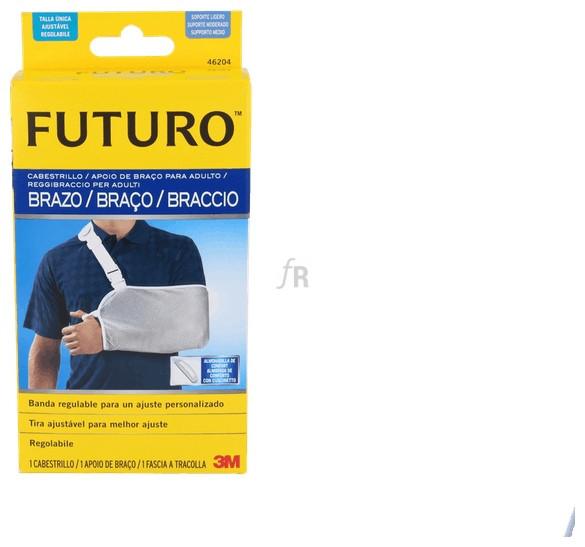 Cabestrillo De Brazo 3M Futuro Ajustable Talla + - Varios