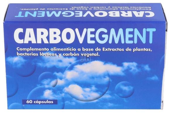 Carbonferment Detox 60 Capsulas Phytovit