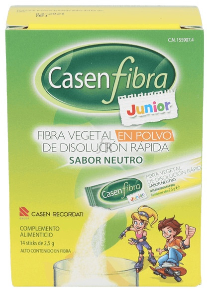 Casenfibra Junior Sobres