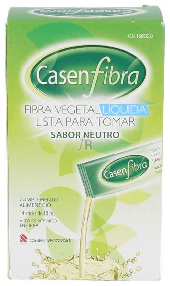 Casenfibra Liqui 14 Sticks 10 Ml - Casen Fleet