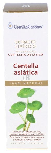 Centella Asiatica Extracto Lipidico 100 Ml.