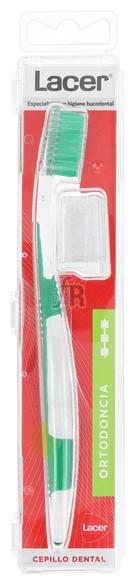Cepillo Technic Ortodoncia - Lacer