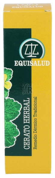 Cerato Herbal Crema 50 Gr Equisalud