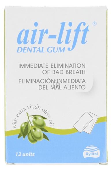 Chicle Dental Airliftbuen Aliento - Varios