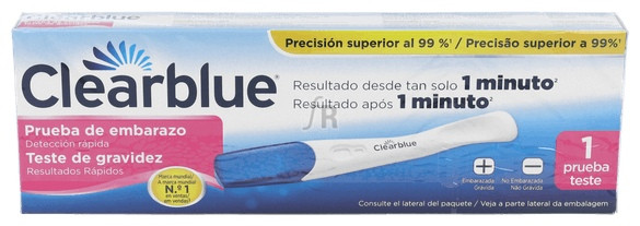 Clearblue +Plus - Procter & Gamble