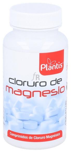 Cloruro Magnesio 100 Comp. - Varios