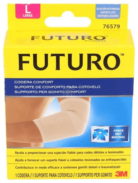 Codera 3M Futuro Comfort Lift Talla Gde - Farmacia Ribera