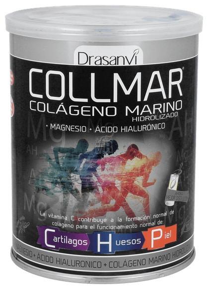 Collmar Colageno Marino Con Magnesio Limon 300 Gr. - Drasanvi