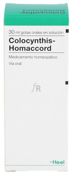 Colocynthis-Homaccord 30 ml gotas