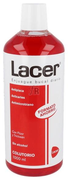 Colutorio Lacer 1000 Ml. - Lacer