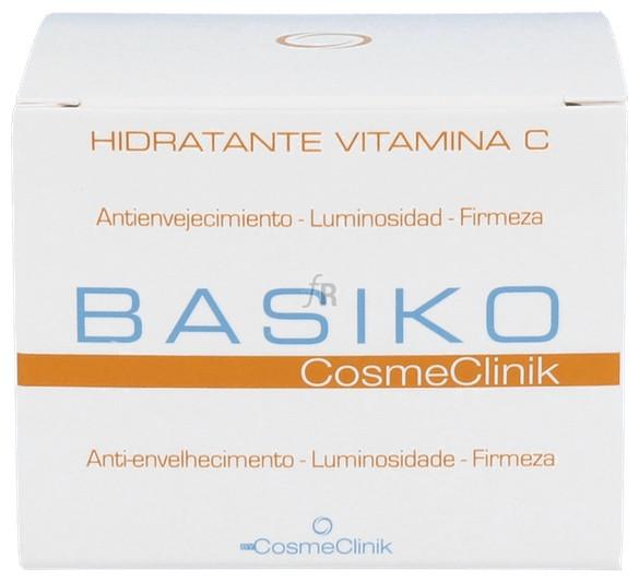 Cosmeclinik Crema Vitamina C Hidratante 50 Ml - Varios